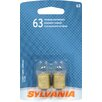 Sylvania 4.4W 7-Volt Light Bulb (Set of 2)