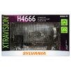 Sylvania 12.8-Volt Halogen Light Bulb