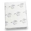 Pemberley Rose Racehorse 220 Thread Count 100% Cotton Sateen Sheet Set