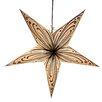 Hometown Evolution, Inc. Swirl Power Paper Star Light