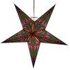 Hometown Evolution, Inc. Serendipity Paper Star Light