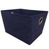 H&L Russel Foldable Storage Basket (Set of 2)