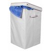 H&L Russel Laundry Hamper