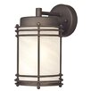 Westinghouse Lighting Parksville 1 Light Outdoor Wall Lantern