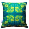 Chloe Croft London Iguana Scatter Cushion