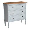 Maine Furniture Co. Hope 3 Drawer Chest