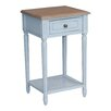 Maine Furniture Co. Hope 1 Drawer Bedside Table