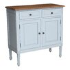 Maine Furniture Co. Hope 2 Door 2 Drawer Cabinet