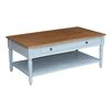 Maine Furniture Co. Hope Coffee Table