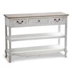 Maine Furniture Co. Romance Console Table