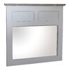Maine Furniture Co. New England Wall Mirror