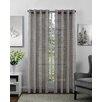Richloom Home Fashions Bristol Single Curtain Panel