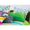 Richloom Home Fashions KAS Lumeria Sham