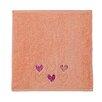 Rizio Basics Rizo Basic 3 Piece Tea Towel Set