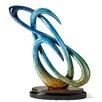 Wild Wings Celebrate - Loops Sculpture