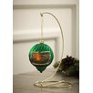 """Wild Wings Terry Redlin """"Sharing the Solitude"""" Christmas Ornament"""