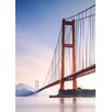 Wizard + Genius Xihou Bridge Vlies Fototapete 254 cm x 183 cm 4-teilig