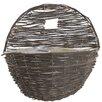 Old Basket Supply Ltd Wandkorb