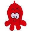 DESmithy Kinder Waschhandschuh Wash und Play Oktopus