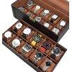 Ikee Design Deluxe Watch Display Case