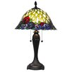 "Springdale Lighting Eva 26"" Table Lamp"