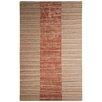 Nikki Chu Etho Hand-Tufted Taupe/Brown Area Rug