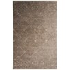 Nikki Chu Etho Hand-Tufted Brown/Taupe Area Rug