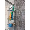 CaddiZ Metal Hanging Shower Caddy