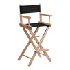 Offex Bar Height Directors Chair