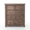 Laurel Foundry Abby Ann 7 Drawer Chest Cabinet