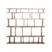 "Laurel Foundry Ada 73"" Cube Units Bookcase"