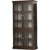 Laurel Foundry Sebastien Tall Display Cabinet
