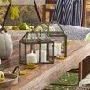 Maureen 2-Piece Glass Terrarium Set - Laurel Foundry Modern Farmhouse Planters