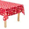 Sebastien & Groome Peppermints Print Tablecloth