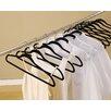 OIA Velvet Suit Hanger (Set of 50)