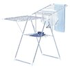 Organize It All Stainless Collapsible Drying Rack
