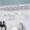 OIA Wall Mount Wine Glass Rack