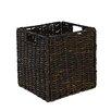 OIA Maze Rope Basket