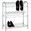 OIA Wire Shoe Rack (Set of 3)