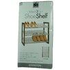 Organize It All 3-Tier Shoe Rack