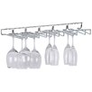 Organize It All Hanging Wine Glass Rack