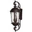Hinkley Lighting Windsor 2 Light Outdoor Wall Lantern