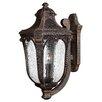 Hinkley Lighting Trafalgar 3 Light Outdoor Wall Lantern