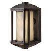 Hinkley Lighting Castelle 1 Light Outdoor Flush Mount