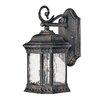 Hinkley Lighting Regal 2 Light Outdoor Wall Lantern