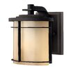 Hinkley Lighting Ledgewood 1 Light Outdoor Wall Lantern