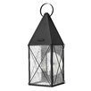 Hinkley Lighting York 3 Light Wall Lantern