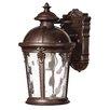 Hinkley Lighting Windsor 1 Light Outdoor Wall Lantern