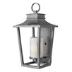 Hinkley Lighting Sullivan 1 Light Wall Lantern
