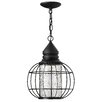 Hinkley Lighting New Castle 1 Light Outdoor Hanging Lantern